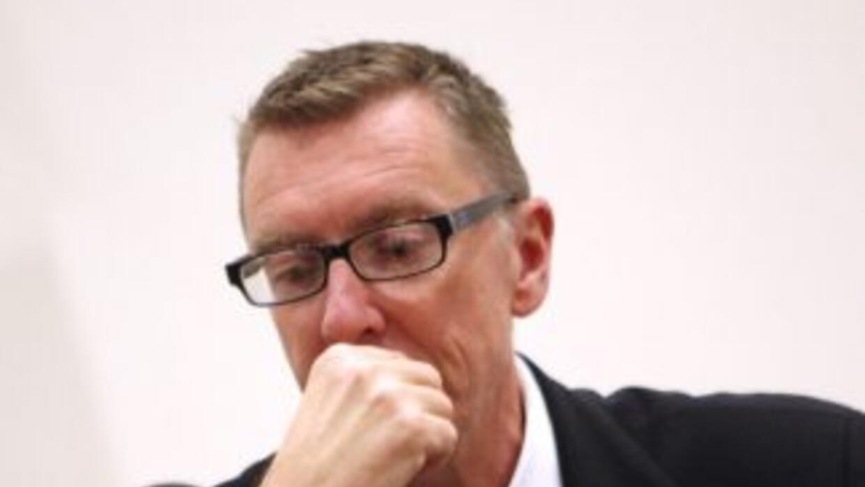 John Deasy renunció hoy tras cuatro años liderando el Distrito Escolar d...