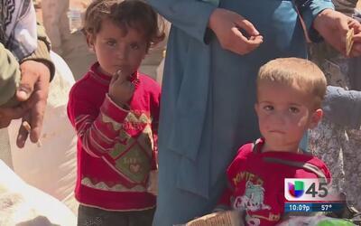 Sí a refugiados sirios en Texas