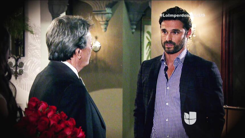 ¿La muerte dejará a Verónica sin Martín?