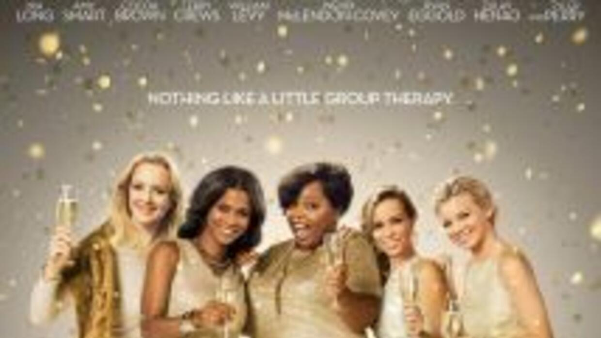 Tyler Perry's The Single's Moms Club