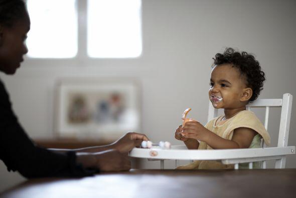 Para aliviarte, Sandra Arévalo, nutricionista responsable de los...