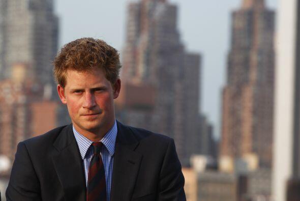 El Príncipe Harry también es un soltero altamente cotizado. Mira aquí lo...