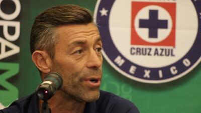 Caixinha, el profeta: aseguró ganar la Copa MX y lo cumplió