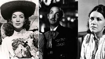 Hombres y mujeres que hicieron historia engalanan la pantalla de Galavis...
