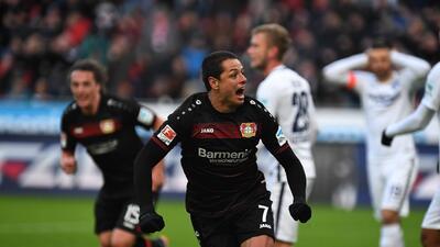 Así será la jornada futbolera para los mexicanos en Europa