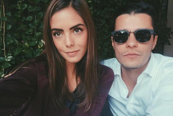 Fuertes rumores aseguran que María Levy terminó con su novio