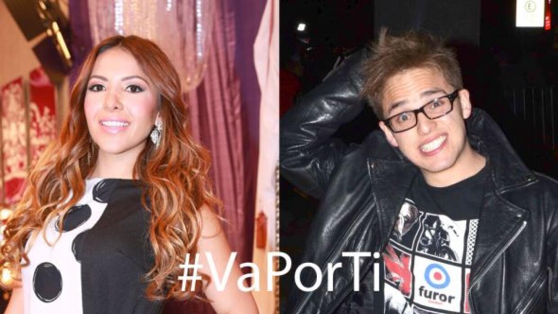 Aly Villegas y Yurem estarán conectados a las redes sociales y a VaPorTi...