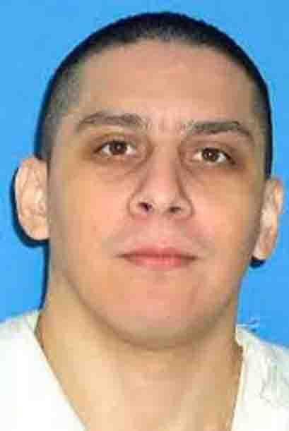 El mexicano José Ernesto Medellín fue ejecutado el 5 de agosto del 2008...