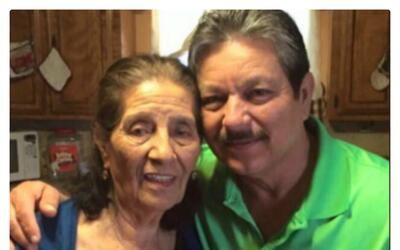 Doña Hermina García, madre del líder de Invasores de Nuevo León, falleci...