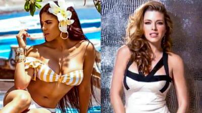 Lo más visto de la semana: Francisca muestra su 'cuerpo hot' y Alicia Machado se mete al pleito de Marjorie y Julián
