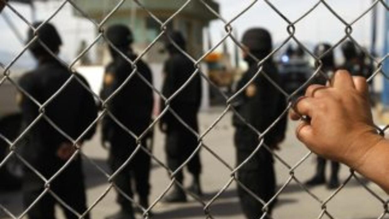 El sexenio de Felipe Calderón ha sido crítico para las prisiones en el p...