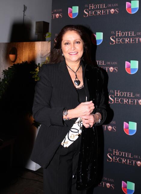 El hotel de los secretos presentación Miami