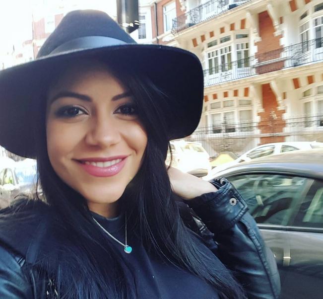 Sirle Zapata, la sexy mujer que impulsa la llegada de Víctor Ibarbo al C...