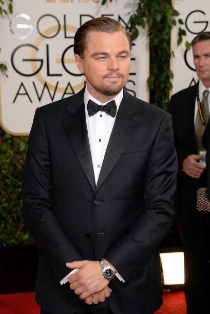 Pese a todo, Leonardo DiCaprio sigue siendo el niño bonito de Hollywood....