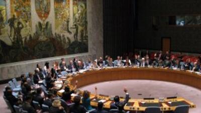 """El Consejo de Seguridad de la ONU condena el """"asesinato atroz"""" de David..."""