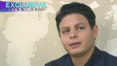 Giovanni Medina, el novio de Ninel confesó donde concibieron a su bebé y...