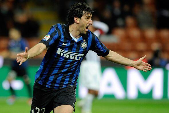 El delantero argentino está retomando su nivel de años atrás. Inter se i...