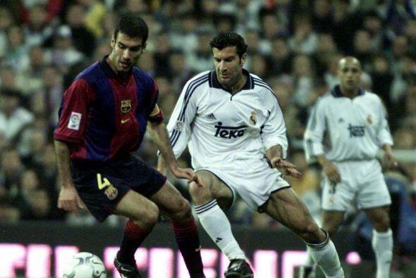 Más allá de sus poco frecuentes goles, los primeros años de Xavi en el p...