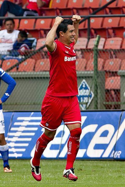 Juan Carlos Cacho jugará ahora en la Angelópolis. El Puebla será el quin...