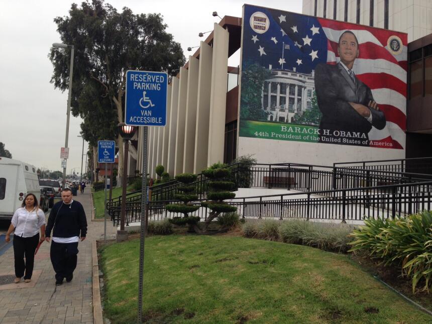 Más de 600 personas han sido asesinadas en Compton, California, desde el...
