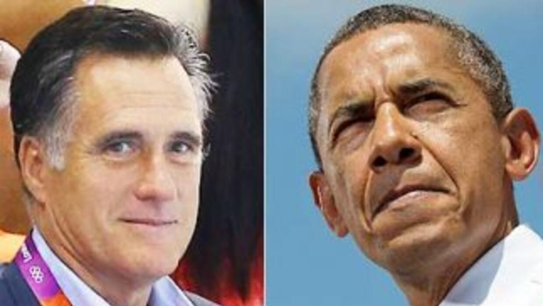 Si las elecciones fueran hoy, el presidente Barack Obama barrería los es...