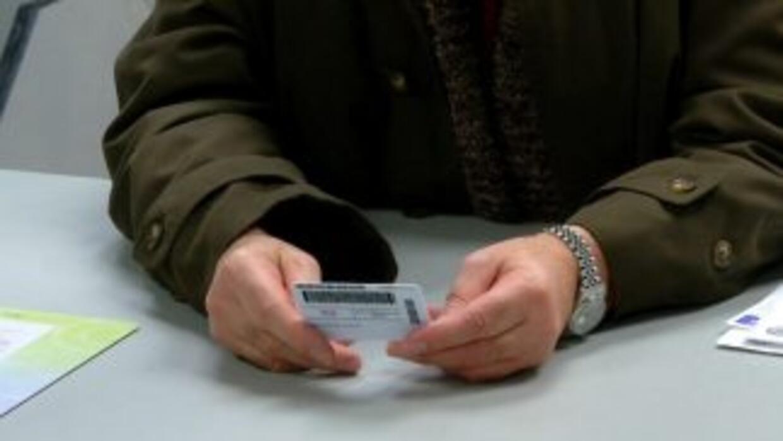 Licencia de conducir para indocumentados