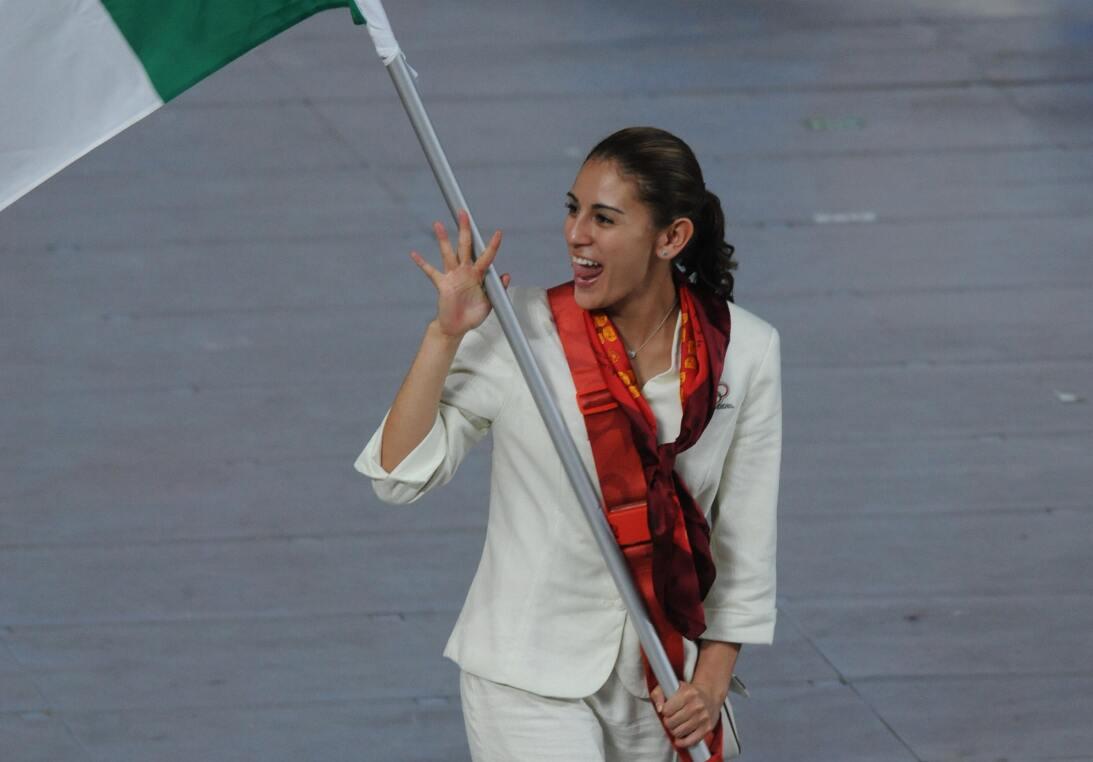 Paola Espinoza: la clavadista Olímpica consiguió dos medallas (playa y b...