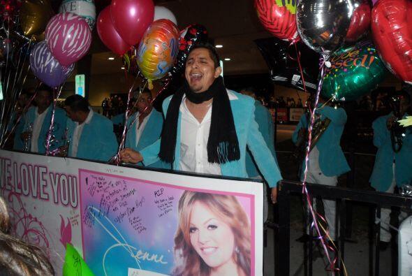 DICIEMBRE   La trágica muerte de la cantante Jenny Rivera, dio paso a un...