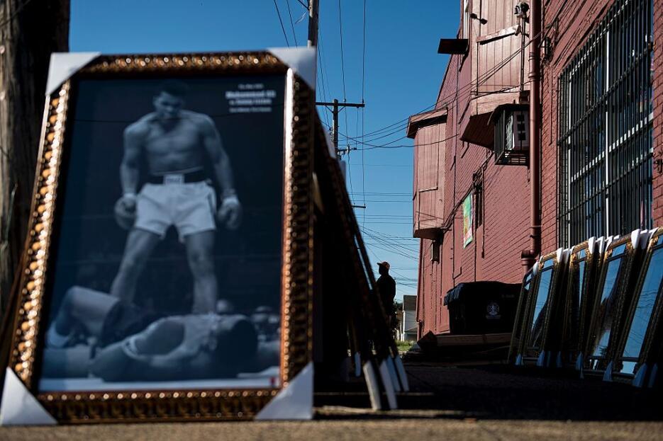 Louisville, Kentucky, despide al 'más grande': Muhammad Ali Ali4.jpg