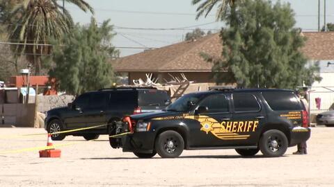 'Arizona en un Minuto': oficina del sheriff del condado Maricopa investi...