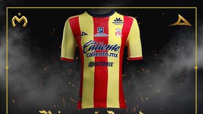 ¡A estrenar! Esto cuestan las playeras de los equipos de la Liga MX 2018/2019
