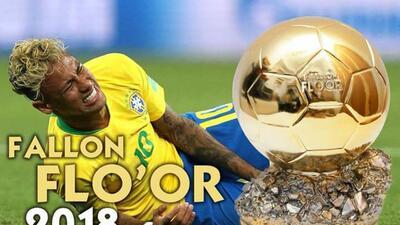 Memelogía | Neymar y la ilusión del quinto partido en los mejores memes de la eliminación del Tri