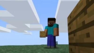 Con la capacidad de crear mundos virtuales en Minecraft, estos estudiant...