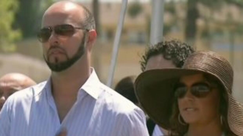 Esteban Loaiza heredará millones de dólares de Jenni Rivera