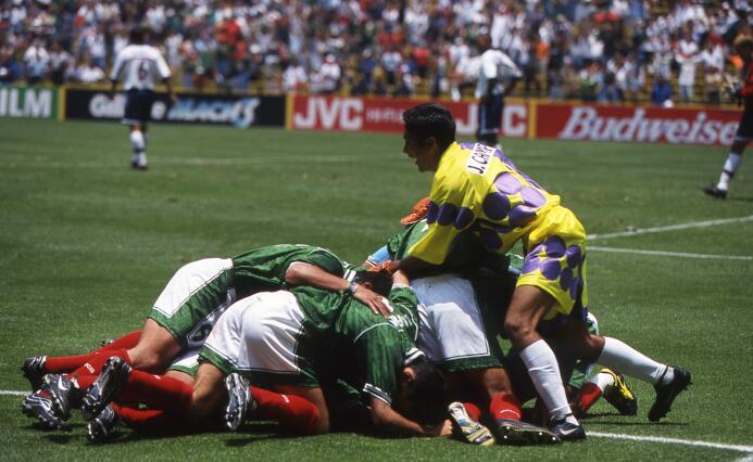 Así fue el título de México en la Copa Confederaciones de 1999 20160115_...