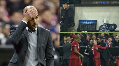 Pep Guardiola quiere romper su mala racha contra los españoles en Champions
