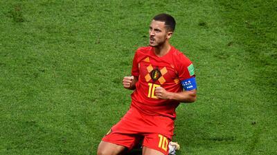 Rumores mundialistas | ¿Hazard o Kane en reemplazo de Cristiano? Willian al United y más