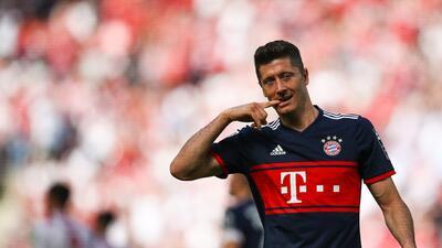 Rumores en Europa | No más Lewandowski, la confesión de Griezmann y el futuro de Mina