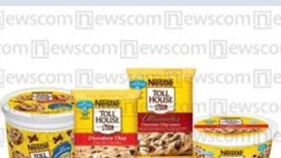 (Foto cortesía de Nestle USA's Baking Division)