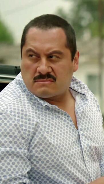 Personajes segunda temporada el Chapo