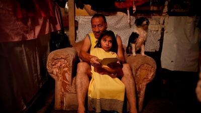 32 años esperando por un hogar: los mexicanos que continúan en campamentos desde el terremoto de 1985 (fotos)