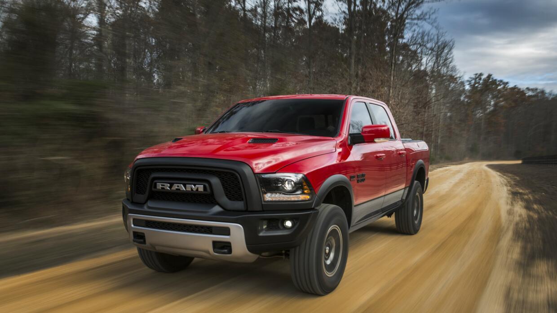 RAM retira 1.8 millones de pickups