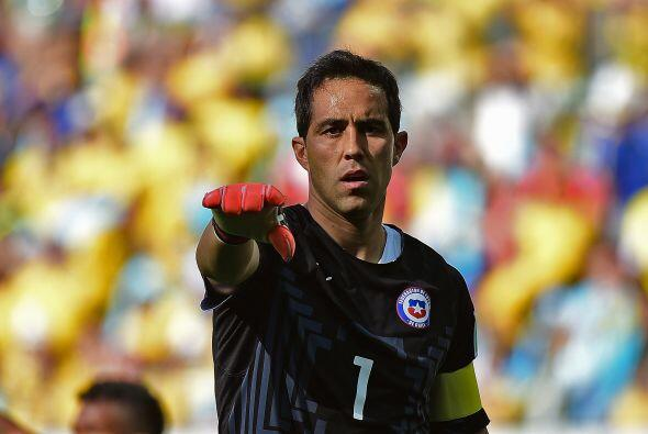 No cabe duda de que el Mundial de Brasil fue el de los porteros, otro qu...