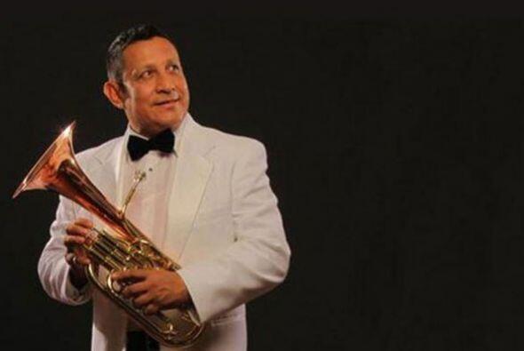 Aldo Sarabia, músico de la Banda El Recodo, desapareció el pasado 12 de...