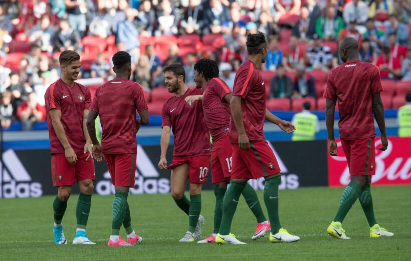 """'Chicharito' Hernández sobre el empate, nos dejó un """"Buen sabor de boca""""..."""