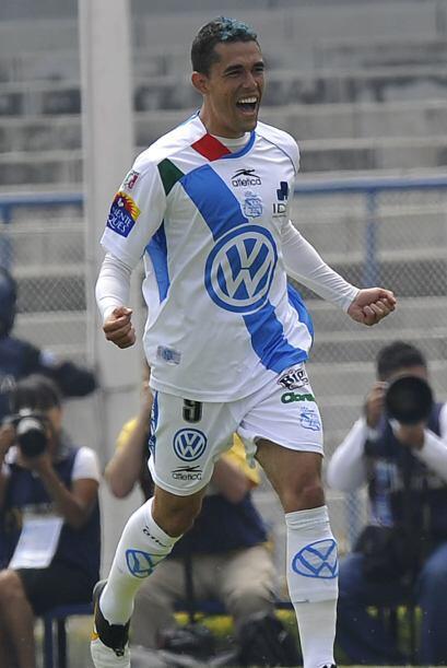El Torneo Bicentenario 2010 tuvo 3 goleadores que terminaron con 10 gole...