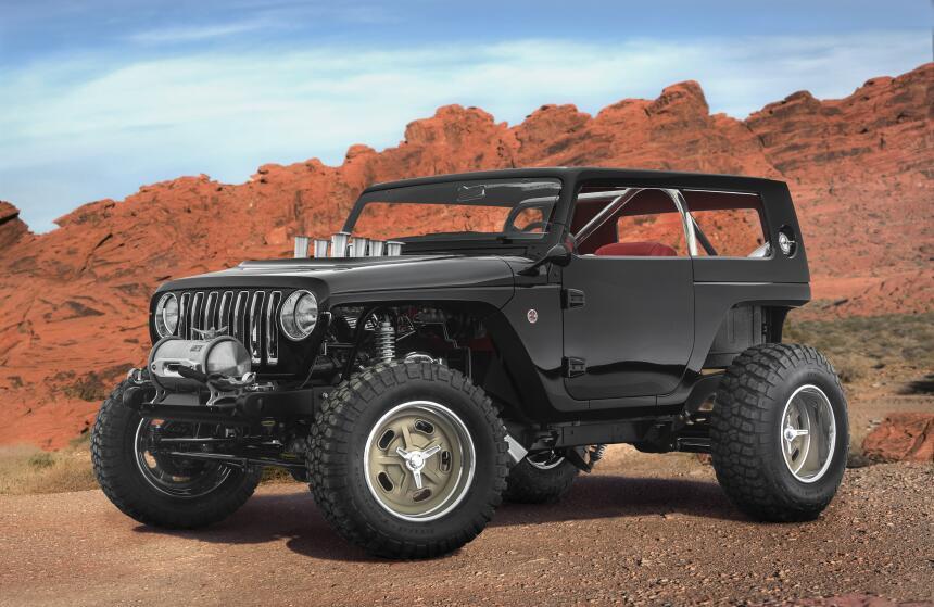 Los conceptos que llegarán el Safari de Pascua Jeep 2017  CN017_005JPfgd...