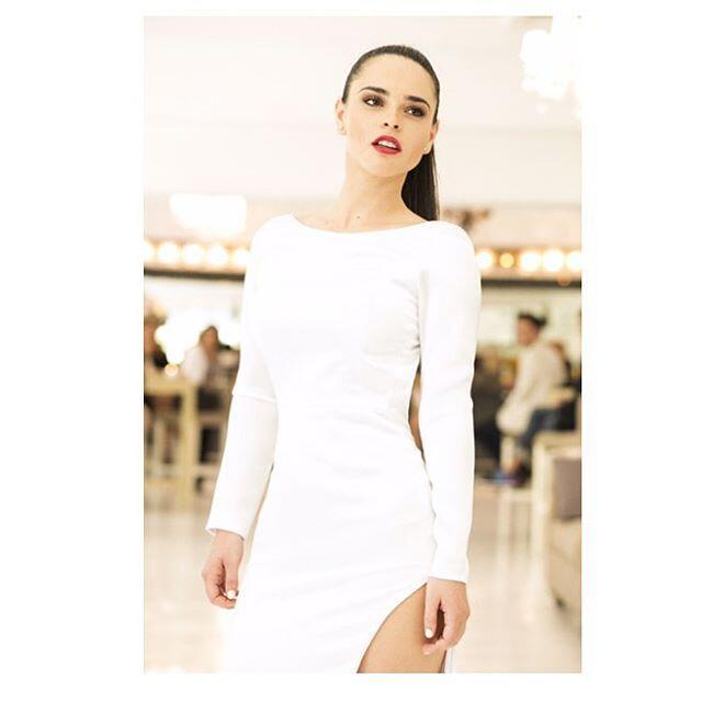 ¡Fabiola Guajardo es sensual y una tentación!