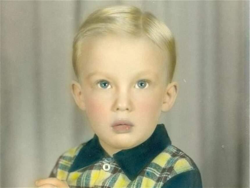 Donald J. Trump nació el 14 de junio de 1946 en Queens, Nueva York. Sus...