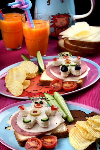 Por eso, mejora el rendimiento escolar de tus hijos con estos alimentos...